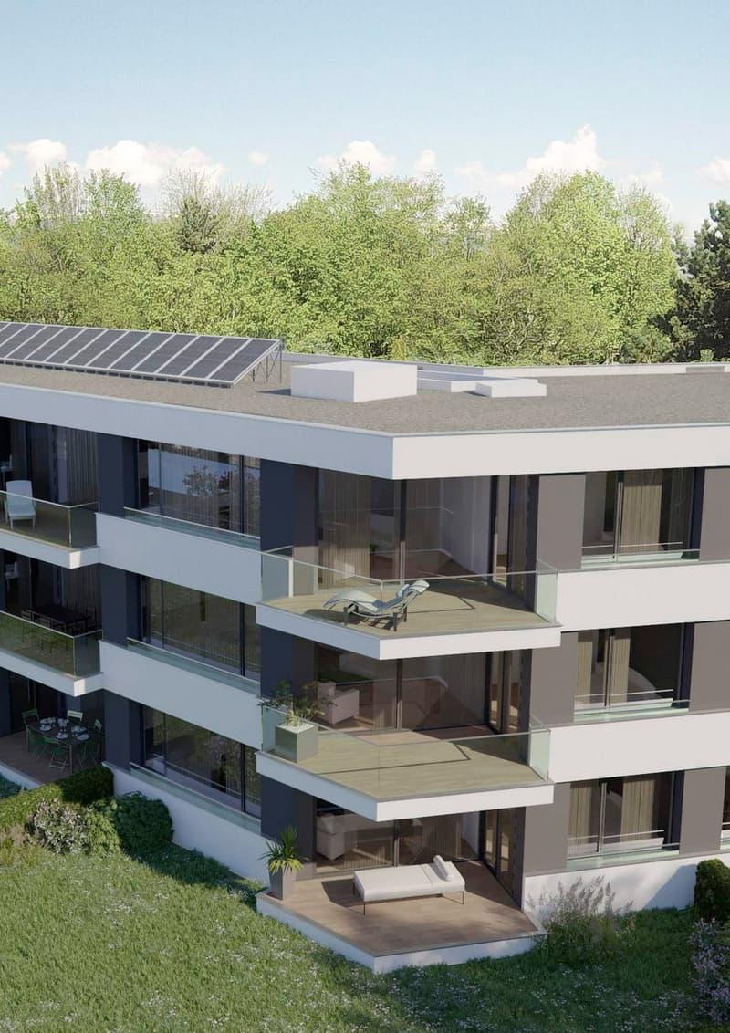 Qu Est Ce Qu Une Loggia apartment & house to buy in veyrier | homegate.ch