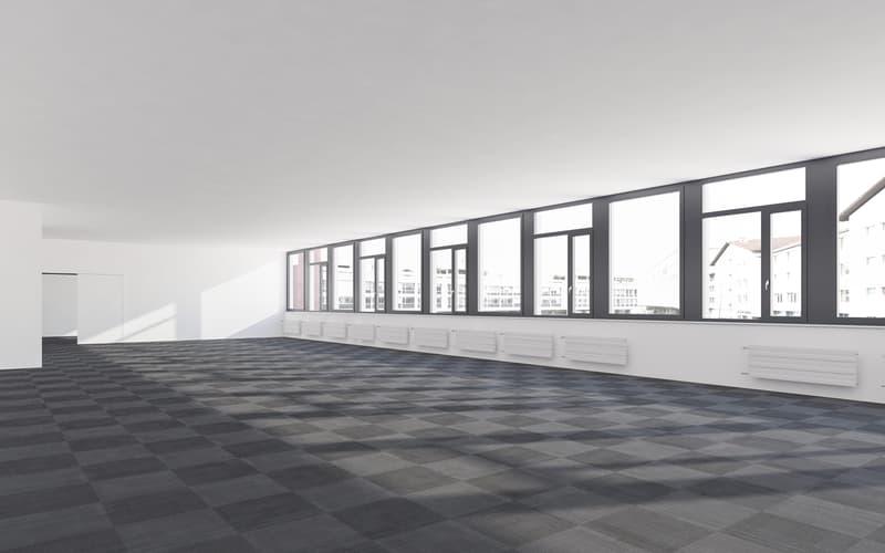 Flexibele Bürofläche an attraktiver Lage