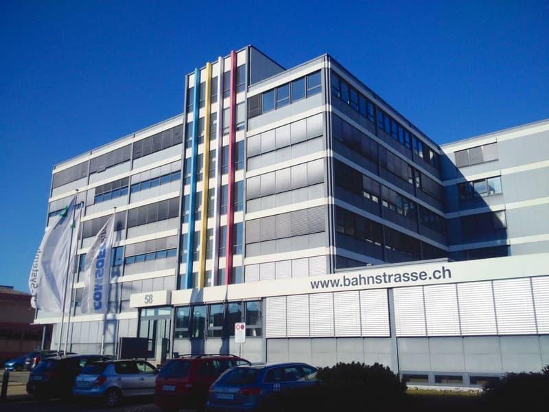 Top Lagerflächen in Regensdorf ab 140 m2 - 679 m2