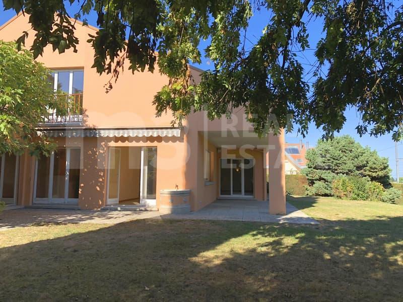 Villa de 9 pièces à Coppet