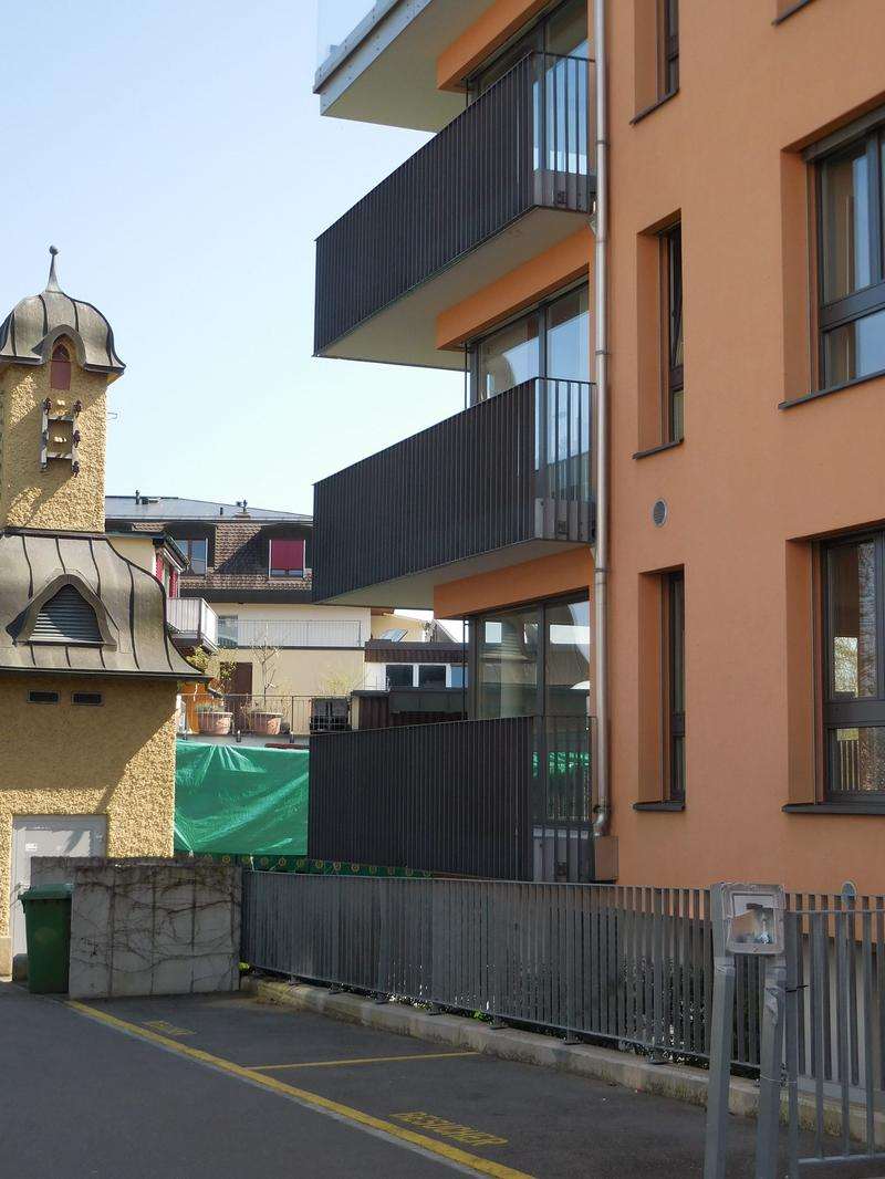 Attraktives Büro an Zentrumslage in 8807 Freienbach zu vermieten