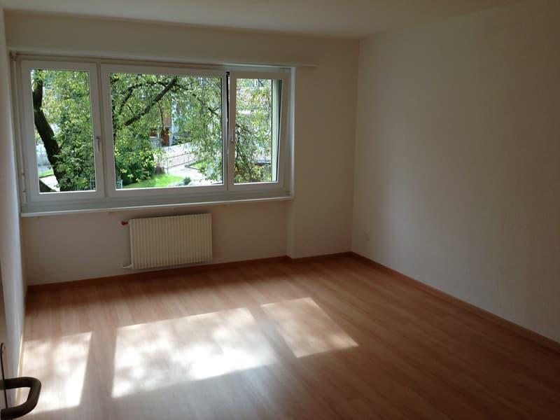 Moderne Wohnung mit gemütlichem Balkon (2)