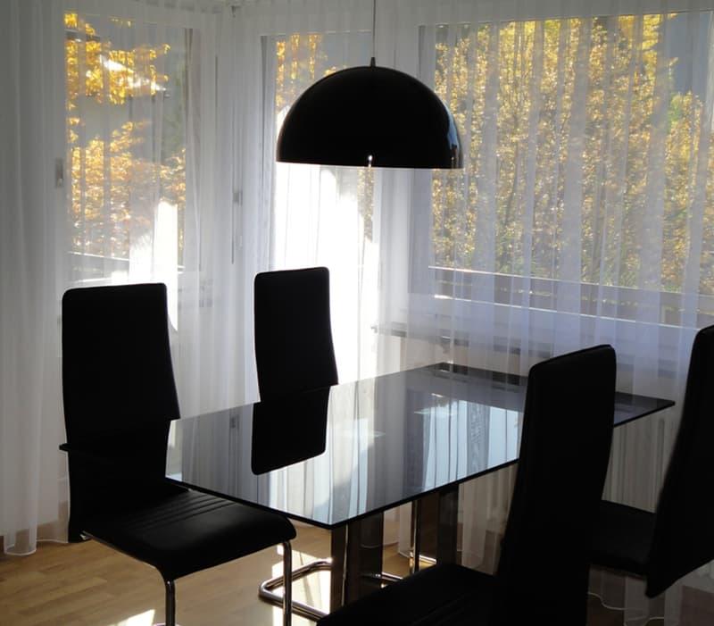 2.5 Zimmer Wohnung an schöner Aussichtslage