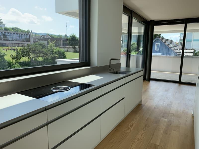 Lebenszentrum Ermatingen - Neubauwohnung