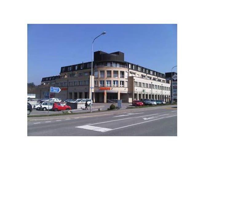 Schöne 4 1/2-Zimmer-Maisonette Wohnung 2./3.OG