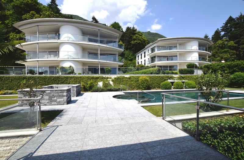Neue 4,5 Zimmer Luxus-Wohnungen (Erst-und Zweitwohnsitz) (1)