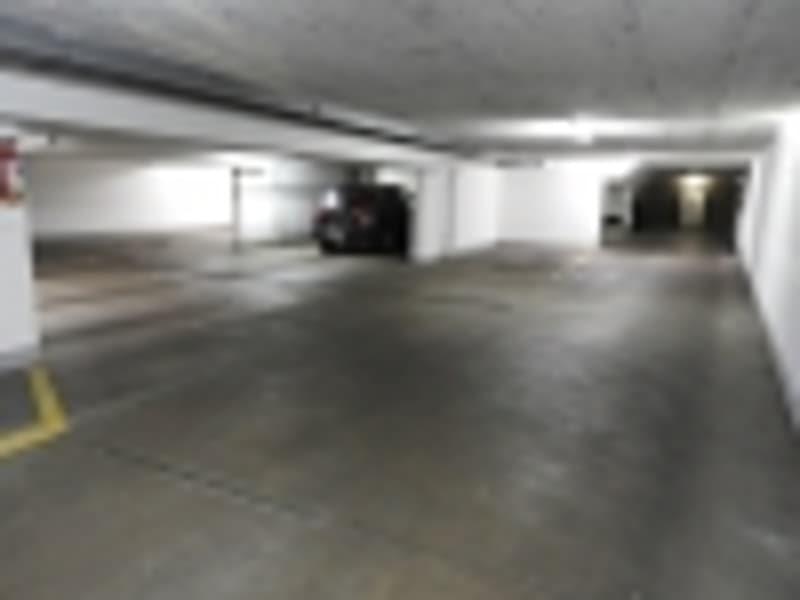 Abstellplätze in der Tiefgarage