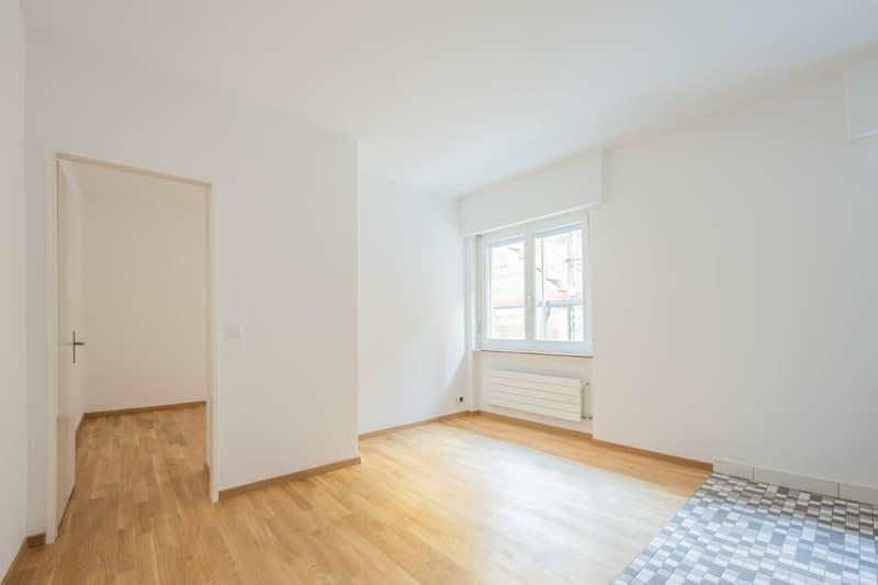 Schöne Wohnung in Ascona Centro