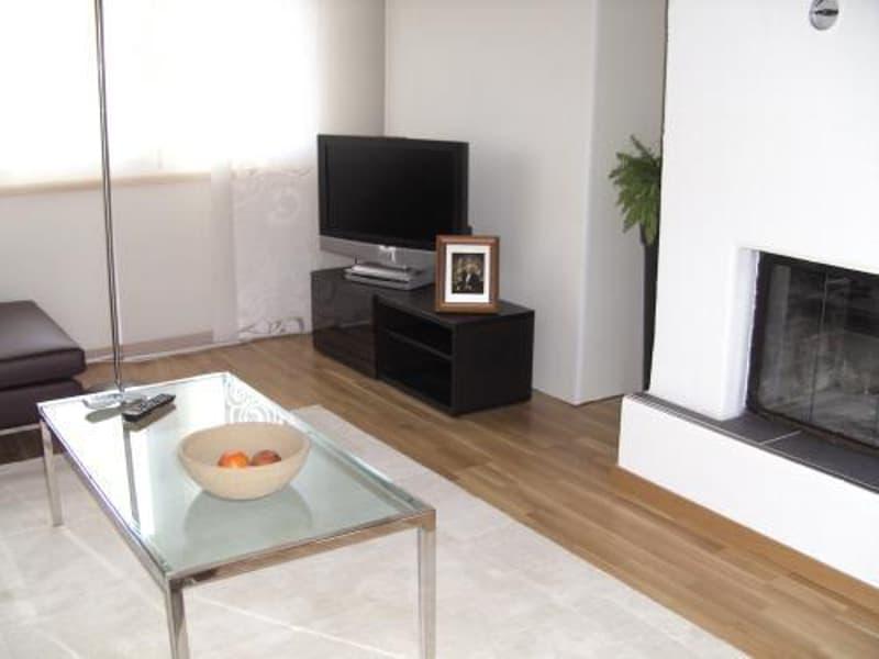 business- Appartement möbliert