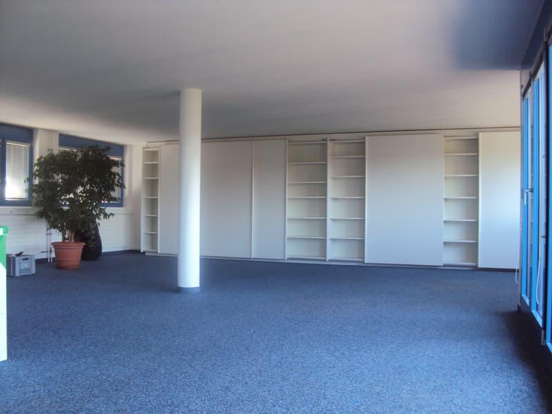 Gewerbe- und Büroraum zu attraktiven Konditionen