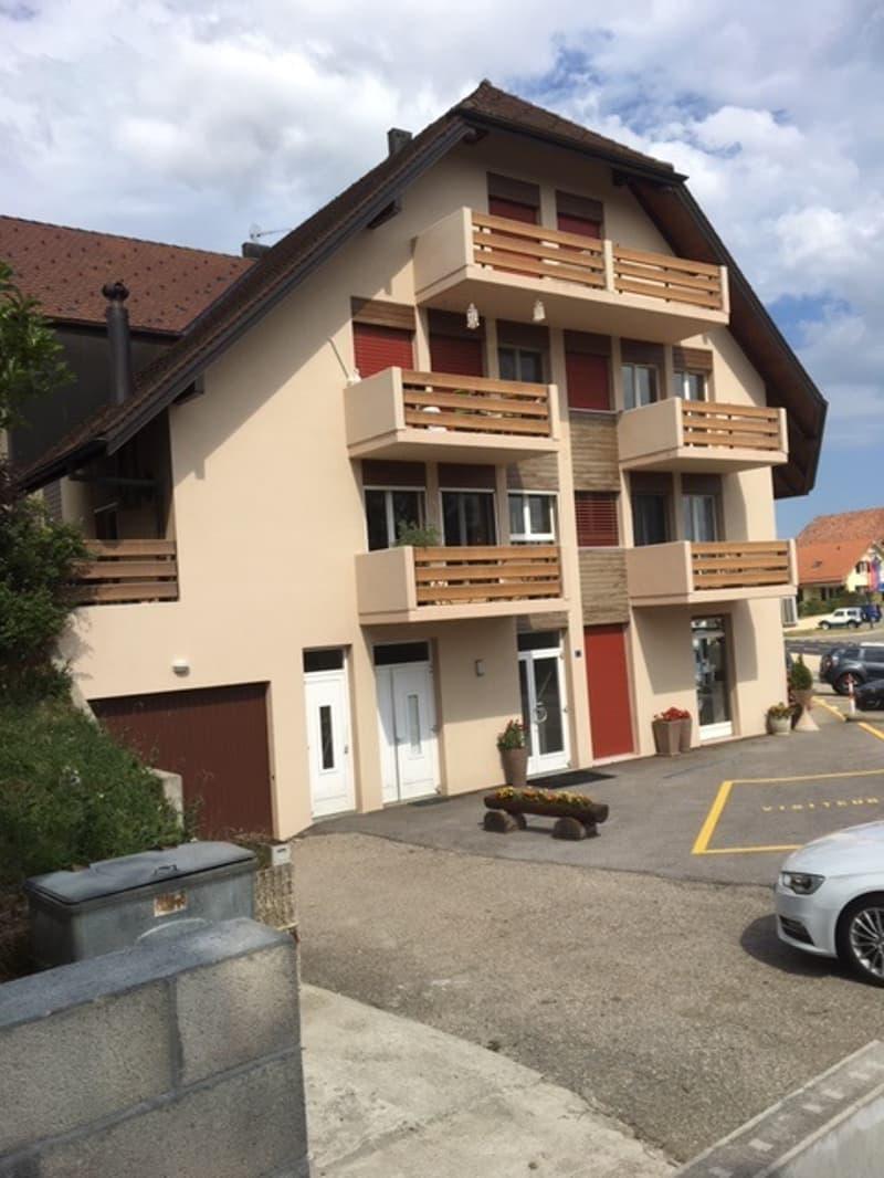 A VENDRE INVESTISSEUR 3 Appartements duplex en attique