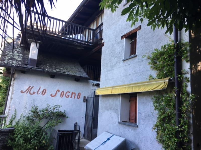 Bella proprietà ad Auressio Valle Onsernone / Schönes Eigentum im Onsernonetal