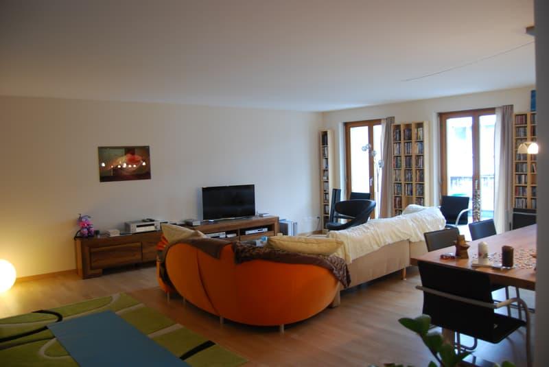 Wohnen im Zentrum von Altdorf