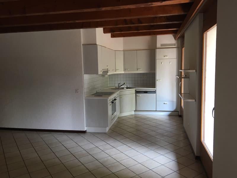 Appartamento da 4 locali ad Arcegno - 4 Zimmer-Wohnung in Arcegno