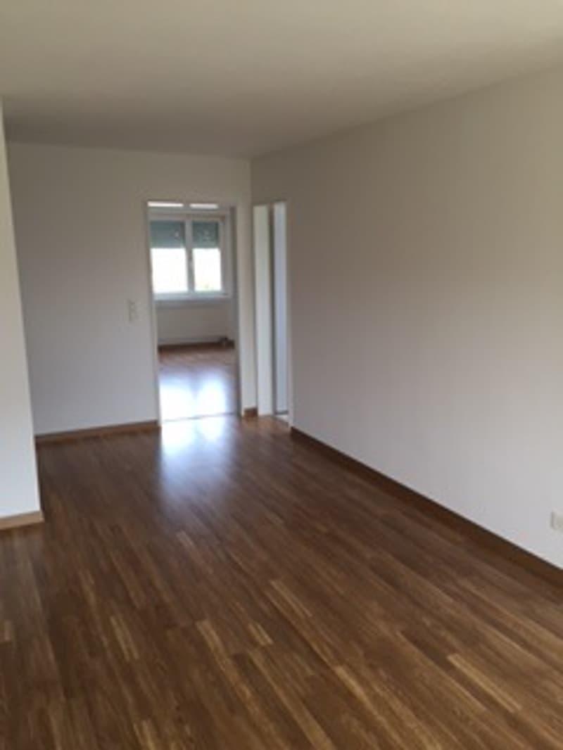 3.5-Zimmerwohnung mit Lift