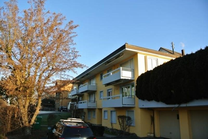 1-Zimmerwohnung in Hinwil