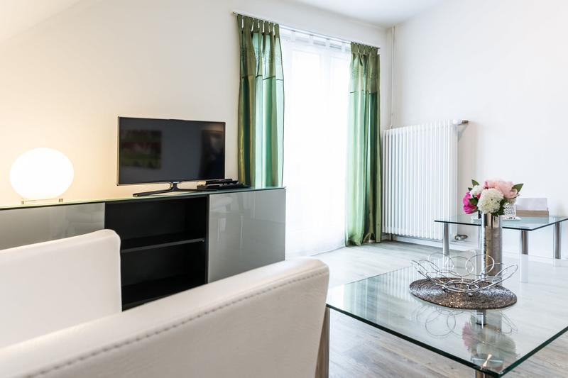 % Safe up to 25% this Summer on Family Apartments – Zürich Seebach