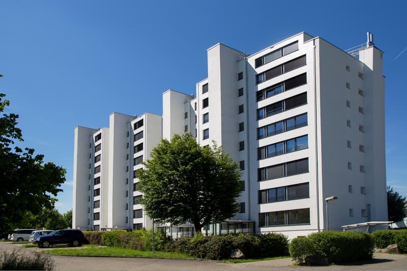 5.5 Zimmer-Wohnung neben Spielgruppe zu vermieten - 2 Monate gratis!