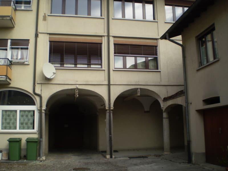 Appartamento a Rancate