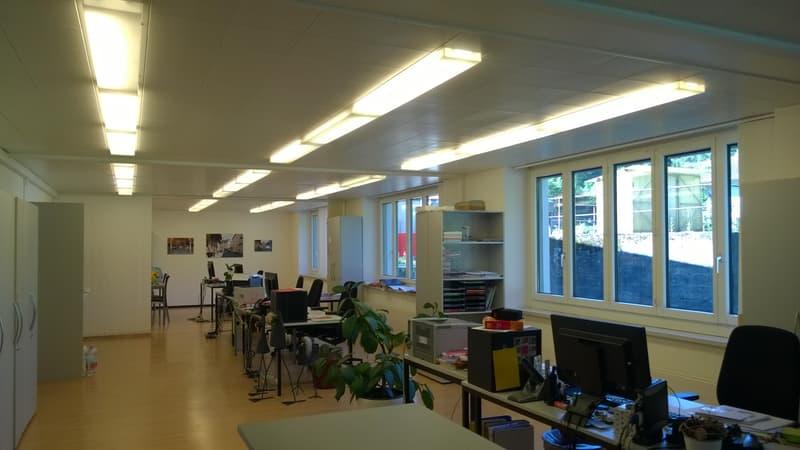 Büro Bild 1 88.55m2