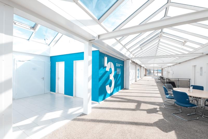 Bürofläche ideal für Startup