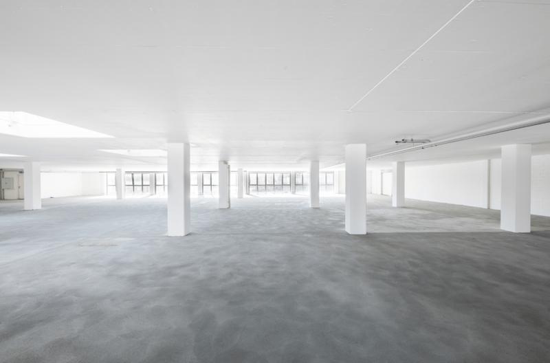 Mietfläche für Grossraumbüro oder Call Center