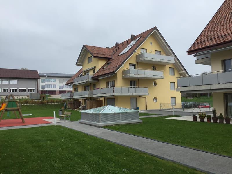 Bel appartement de 3,5 pièces proche du centre-ville de Froideville