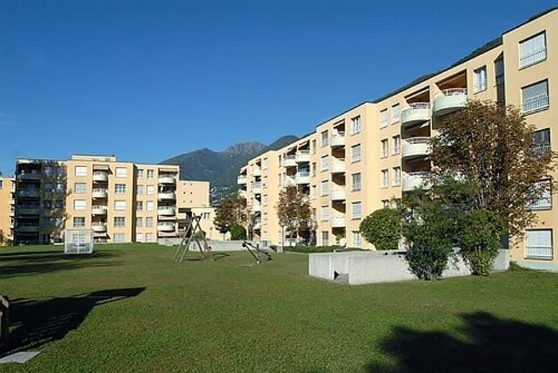 Appartamento conveniente ed ecologico