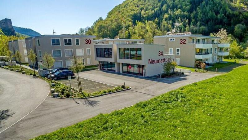 Wohn-/Arbeitsatelier in modernem Neubau!