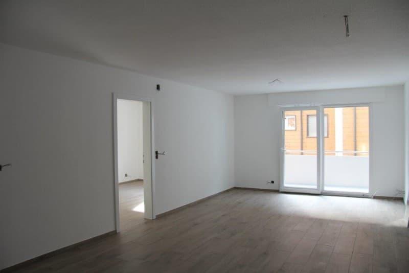 4½-Zimmerwohnung mit modernem Innenausbau