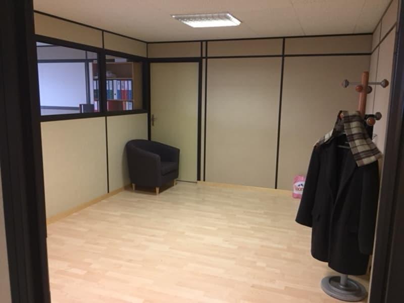 Büroräume mit total ca. 55 m2 an äusserst zentraler Lage in Wohlen