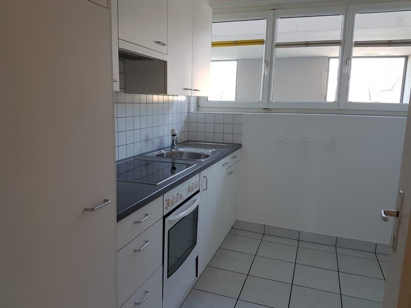 moderne und schöne 4 Zimmer Wohnung