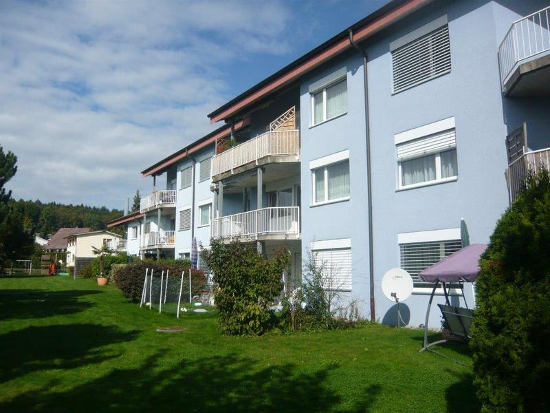 Dachwohnung mit Atmosphäre* gratis Garage dazu!* (1)