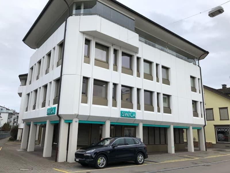Die ersten 3 Monate mietfrei, attraktive Büroräumlichkeiten, Nähe Bahnhof und Zentrum