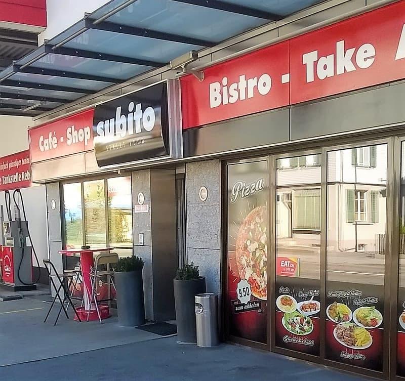 Restaurant / Take Away