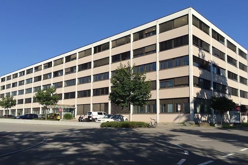 510m2 Büroraum an attraktiver Lage zu vermieten