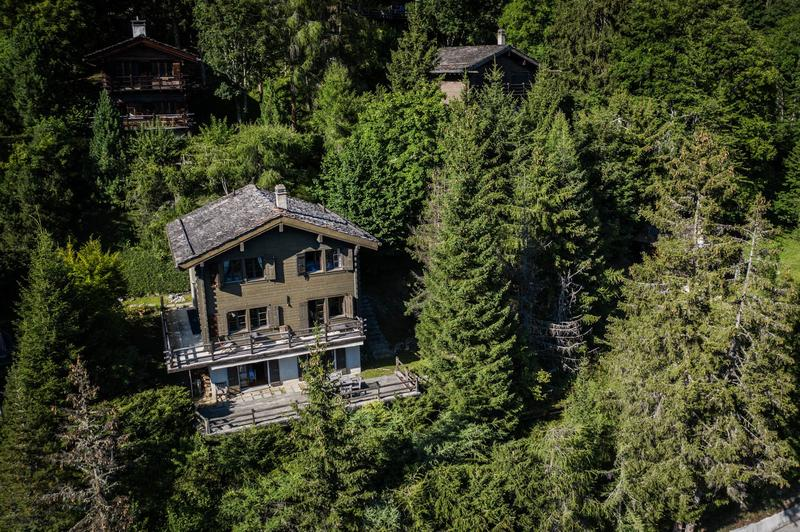A rare gem located in the exclusive Patier region of Verbier