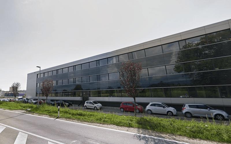 Terre Bonne Business Park : belles surfaces de bureaux à louer