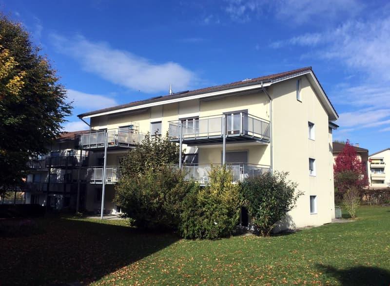 4.5-Zimmer-Duplex-Eigentumswohnung