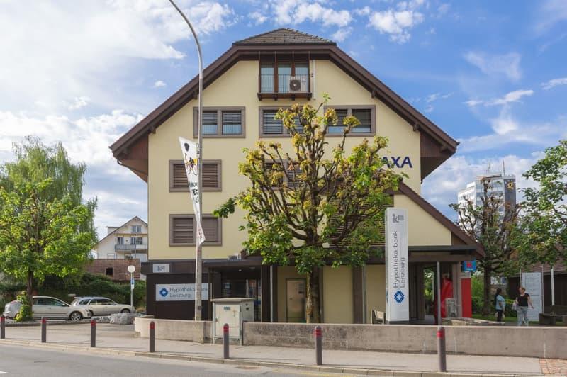 Kiosk / Verkaufsfläche im Zentrum von Menziken