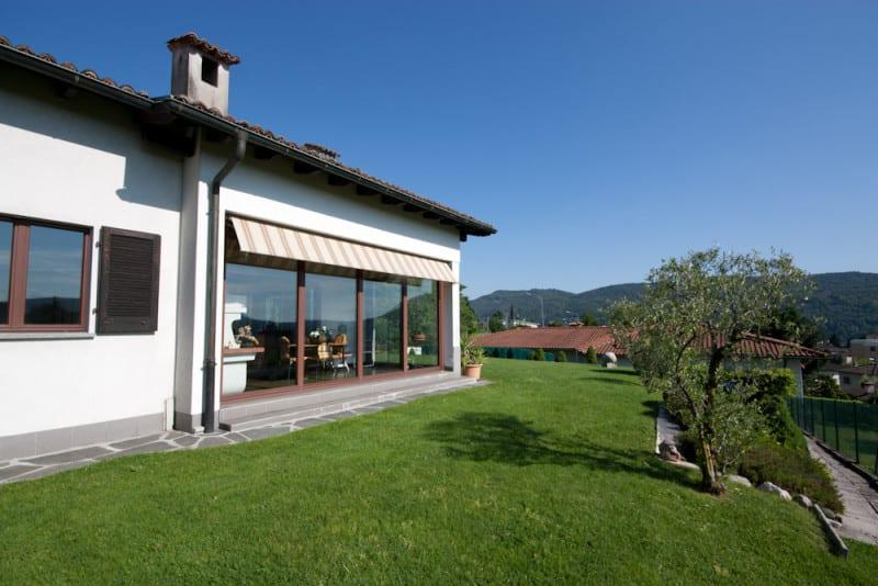 Bella villa in collina
