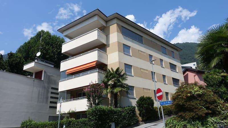Affittasi, Appartamento, 6600 Muralto, Rif. 288500