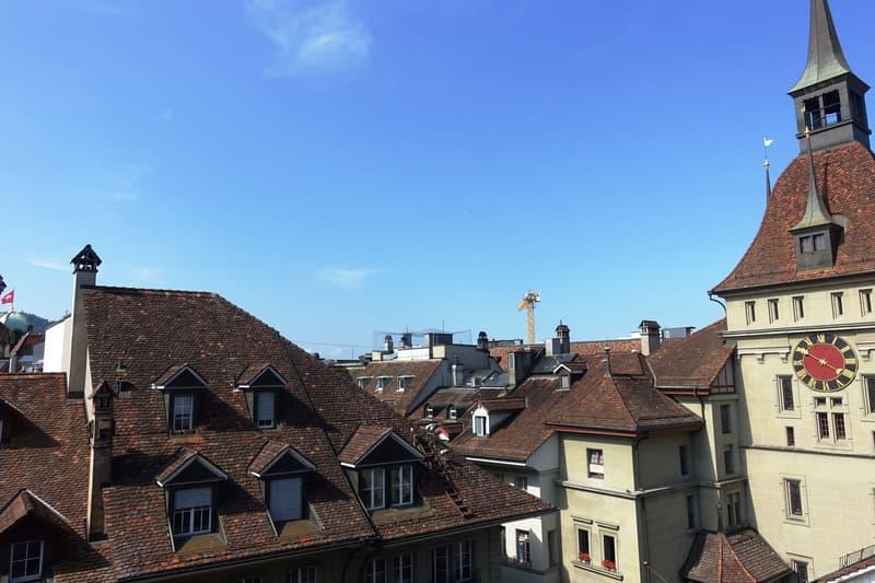 Renovierte und gut ausgebaute Bürofläche im Herzen der Berner Altstadt