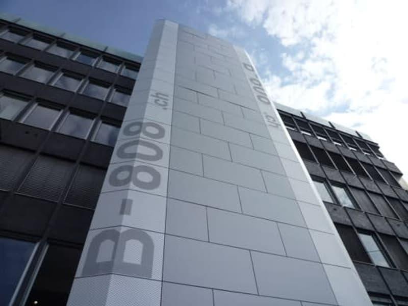 Ihre neue Büro-/Gewerbefläche 84 m2 nahe Farbhof