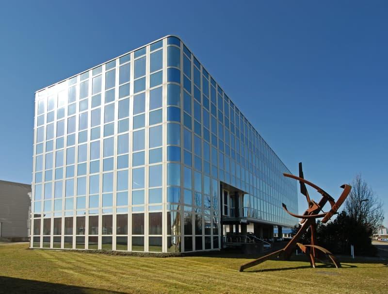 Bürohaus