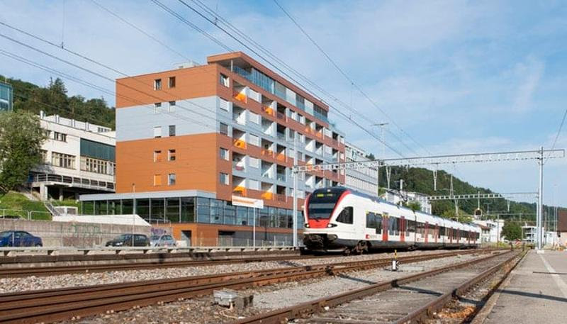 Raum und Platz für ihr Geschäft - Attraktive Büroräume direkt am Bahnhof ab 100 bis 634 m2!