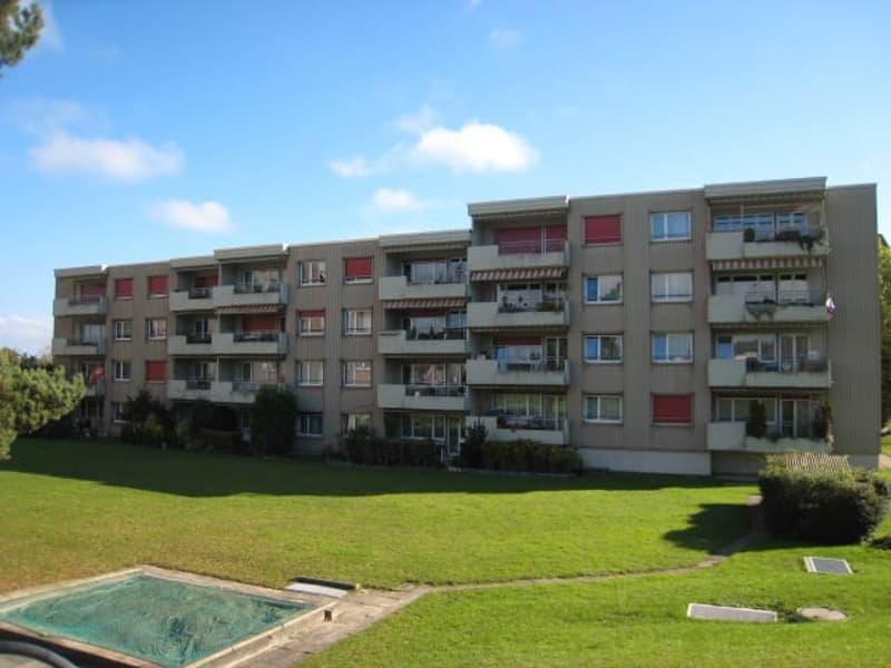 Ruhig gelegene Wohnung in der Nähe vom Bahnhof Amriswil (1)