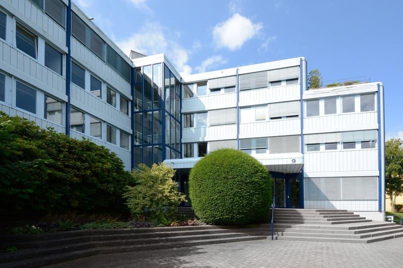 Einzelbüros zwischen 23 m² und 33 m² ab sofort verfügbar