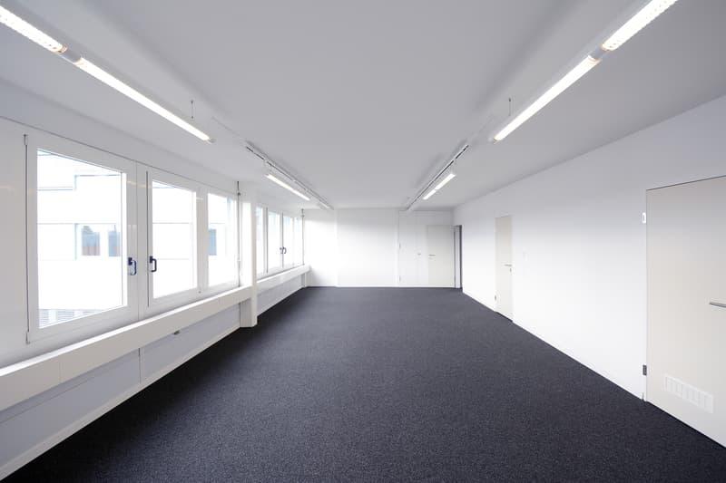 Grosszügige Büroflächen an verkehrsgünstiger Lage (3)