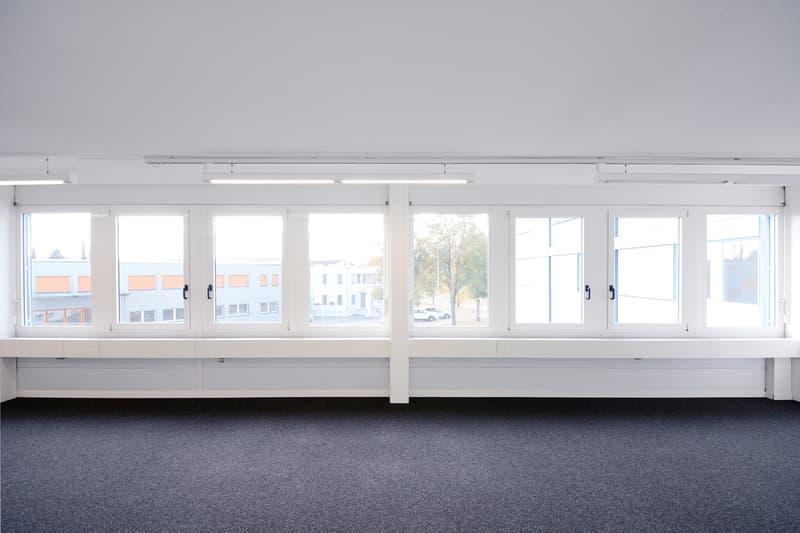Grosszügige Büroflächen an verkehrsgünstiger Lage (4)